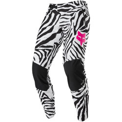 Fox Racing Defend x Kevlar Zebra Limited Edition Pant
