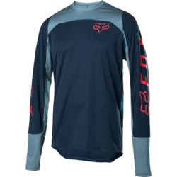 Fox Racing Defend Long-Sleeve Jersey
