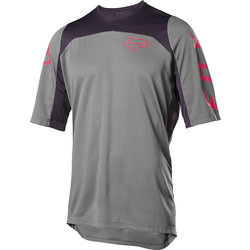 Fox Racing Defend Short Sleeve Fast Jersey