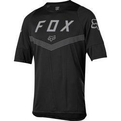 Fox Racing Defend Short Sleeve Fine Line Jersey