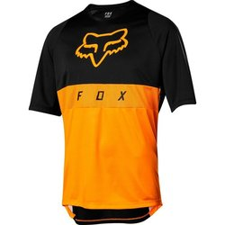 Fox Racing Defend Short Sleeve Moth Jersey