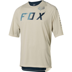 Fox Racing Defend Short Sleeve Wurd Jersey
