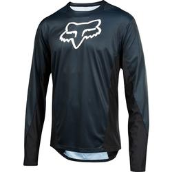 Fox Racing Demo Long Sleeve Camo Burn Jersey