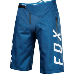 Fox Racing Demo Short - Light Indigo
