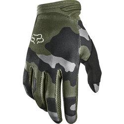Fox Racing Dirtpaw Przm Camo Glove