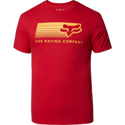 Fox Racing Drifter Short Sleeve Tee