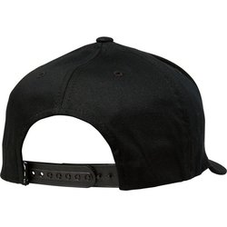Fox Racing Duel Head 110 Snapback Hat