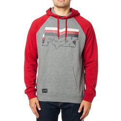 Fox Racing Far Out Raglan Pullover Hoodie