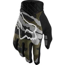 Fox Racing Flexair Camo Glove