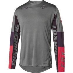 Fox Racing Flexair Delta Long-Sleeve Honr Jersey