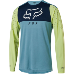 Fox Racing Flexair Delta Long-Sleeve Jersey