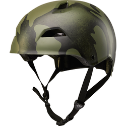 Fox Racing Flight Camo Helmet