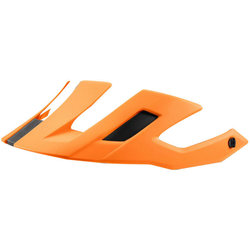 Fox Racing Flux Visor Rush