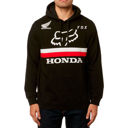 Fox Racing Fox Honda Pullover Fleece