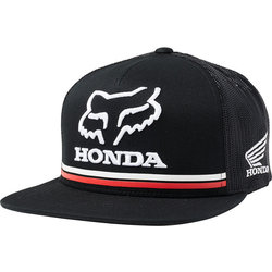 Fox Racing Fox Honda Snapback Hat