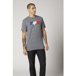 Fox Racing France Flag Premium Tee