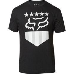 Fox Racing Freedom Shield SS Tee