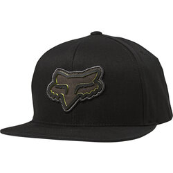 Fox Racing Gasket Snapback Hat