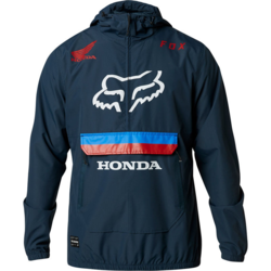 Fox Racing Honda Savage Anorak