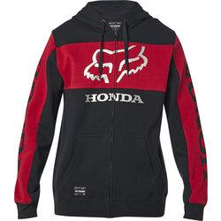 Fox Racing Honda Zip Hoodie