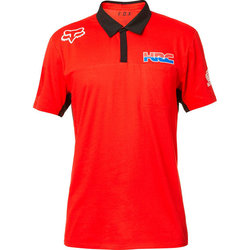 Fox Racing HRC Redplate Pro Airline Polo