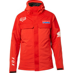 Fox Racing HRC Redplate Pro Flexair Jacket
