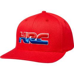 Fox Racing HRC Redplate Pro Flexfit Hat