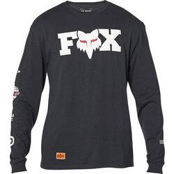 Fox Racing Illmatik Long Sleeve Tee