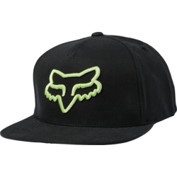 Fox Racing Instill Snapback Hat