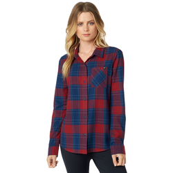 Fox Racing Kick It Flannel