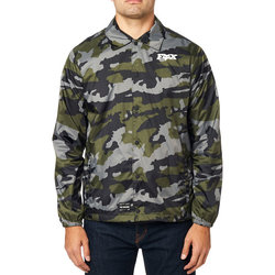 Fox Racing Lad Camo Jacket