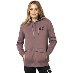 Fox Racing Lit Up Sherpa Hoodie