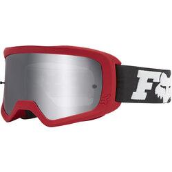 Fox Racing Main Linc Goggle—Spark Lens