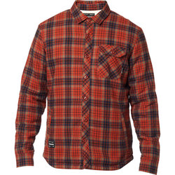 Fox Racing Mamma Tried Sherpa Flannel