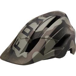 Fox Racing Metah Camo Helmet