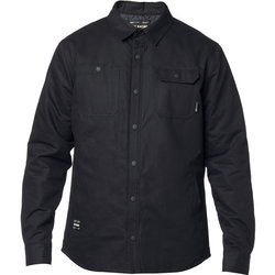 Fox Racing Montgomery Lined Work Shirt