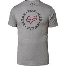 Fox Racing Mud Sweat Beers SS Prem Tee