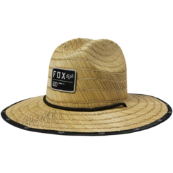 Fox Racing Non Stop Straw Hat