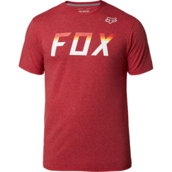 Fox Racing On Deck Short Sleeve Tech Tee