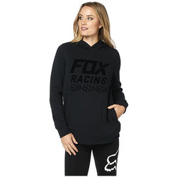 Fox Racing Overdrive Pullover Hoodie