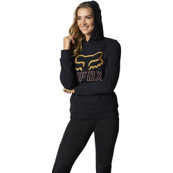 Fox Racing Overhaul Pullover Hoodie