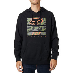Fox Racing Pick Up Pullover Hoodie