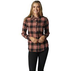 Fox Racing Pines Flannel
