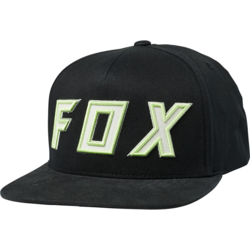 Fox Racing Posessed Snapback Hat