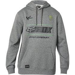 Fox Racing Pro Circuit Pullover Hoodie
