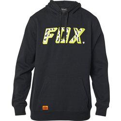 Fox Racing Psycosis Pullover Hoodie