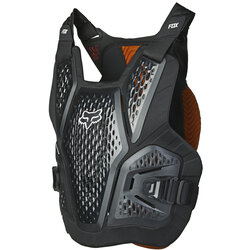 Fox Racing Raceframe Impact Soft Back Guard