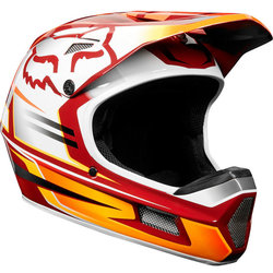 Fox Racing Rampage Comp Reno Helmet