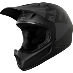 Fox Racing Rampage Landi Helmet