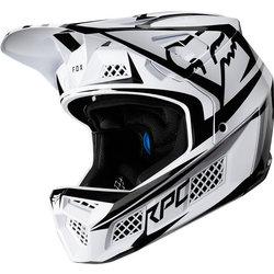 Fox Racing Rampage Pro Carbon Beast Helmet
